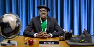 Prof. Rondo