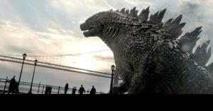 Godzilla Mr. Fatstuff