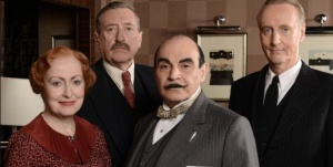 Big Four- 25 Years of Poirot!
