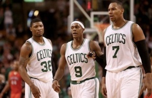 Celtics Smart Players