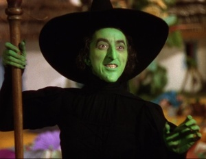 Wicked Margaret Hamilton