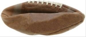 flaccid footballs