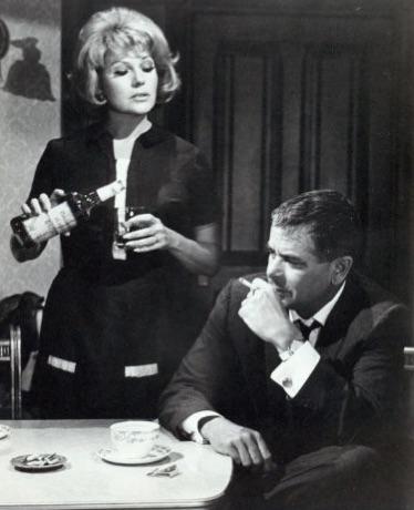 Rita & Glenn, post Gilda
