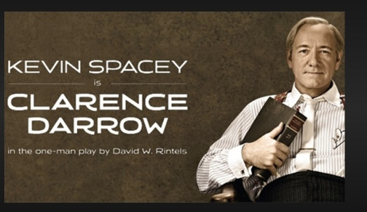 Darrow Spacey