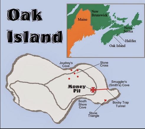 Wayne Herschel map