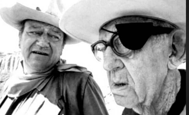 Johns Wayne & Ford