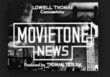 movietone news