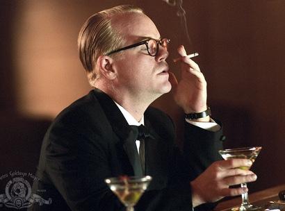 Oscar Capote (Hoffman)