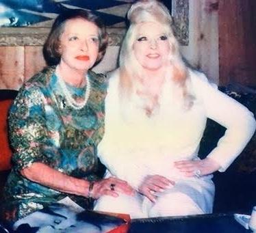 Bette & Mae