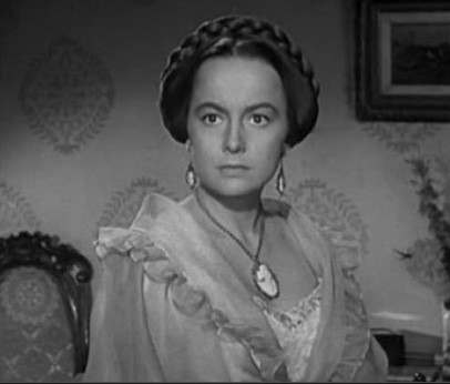 Miss De havilland to you