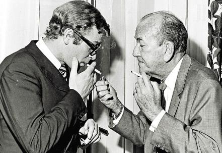 Caine & Coward