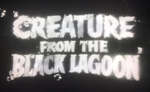 Goon from Black Lagoon