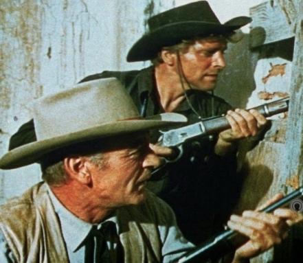 Coop & Burt