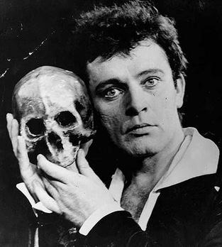 Burton & Hamlet