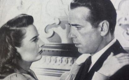 Stanwyk & Bogart