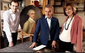 fake or fortune gang