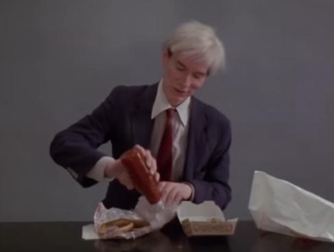 Warhol & Whopper