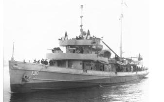 USS Partridge