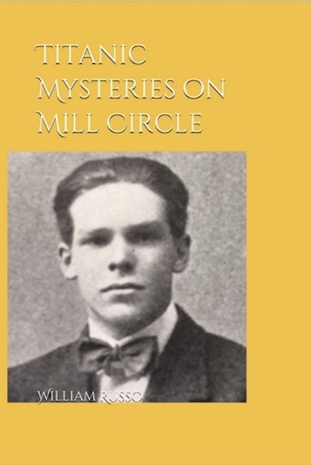 new kindle mystery cover